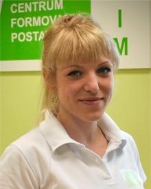 zdravotná sestra Mgr. Katarína Mikulová