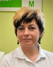 zdravotná sestra PHDr. Gabriela Horvátová